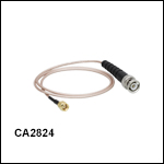 SMA-to-BNC Cables