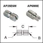Thread Adapters - External to External