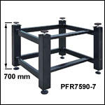 Non-Isolating Support Frames, 700 mm Height