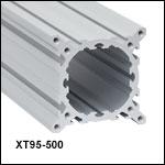 95 mm Construction Rails