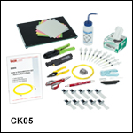 Fiber Optic Termination Kits