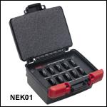 Absorptive ND Filter Kits