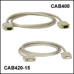 Additional Connector Cables