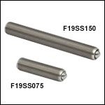 3/16in-100 Fine Hex Adjusters