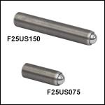 1/4in-100 Hex Adjusters