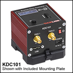 K-Cube™ DC Servo Motor Controller