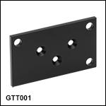 Tip and Tilt Platform Adapter
