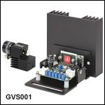 Small Beam Diameter Galvanometer Systems