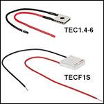 Single-Stage TEC Elements