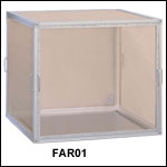 ScienceDesk Faraday Enclosure
