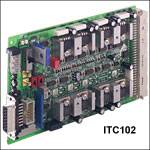 OEM Laser Diode & Temperature Controllers