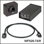 High-Speed Wavefront Sensors