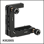 Kinematic Mounts for 2in Tall Rectangular Optics