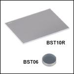 70:30 (R:T) Plate Beamsplitters