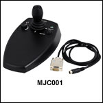 2-Axis Joystick Console