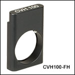 CVH100 Filter Holder