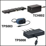 TBD001 Compatible Power Supplies