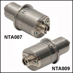 NanoTrak® Detector Heads