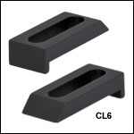 Table Clamps for ConstructionRails