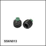 6-32 Alloy Steel Setscrews