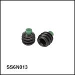 6-32Alloy SteelSetscrews