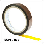 Insulating Kapton Tape