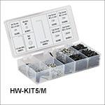 M3 x 0.5 Hardware Kit