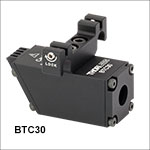 Quick-Release Beam Trap for 30 mm Cage System