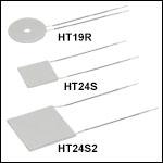 Metal Ceramic Heaters