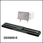 600 mm Linear Motor Stage and Controller