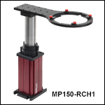 Rigid Stand Recording Chamber Holders