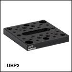 Universal Base Plate