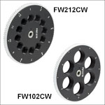 Additional Filter Wheels