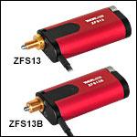 13 mm Travel Compact Stepper Motor Actuators