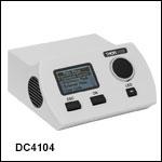 Four-Channel LED Driver, Four Modulation Input Channels