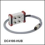 LED Connector Hub