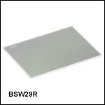 600 - 1700 nm Plate Beamsplitter
