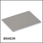 0.9 - 2.6 µm Plate Beamsplitter