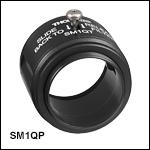 Fast-Change Lens Tube Filter Holders, SM1 Compatible