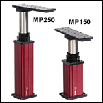 Rigid Stands with M6-Tapped Platforms