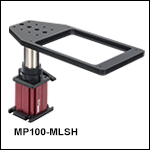 Rigid Stands with Insert Holders