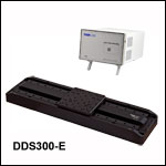 300 mm Linear Motor Stage and Controller
