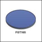 Unmounted Temperature-Balancing Filters, -132 mireds