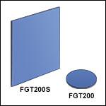 Unmounted Temperature-Balancing Filters, -160 mireds