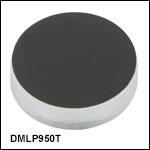 Longpass Dichroic Mirrors/Beamsplitters: 950 nm Cut-On Wavelength