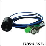 Terahertz Antennas for 1560 nm