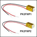 75 V Piezoelectric Stacks