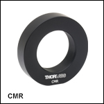 C-Mount Camera Lens Mount