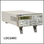 20 mA - 4 A Laser Diode Drivers