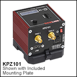 K-Cube™ Piezo Controller